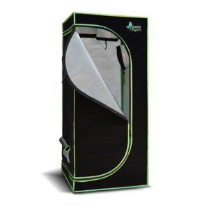 Green Fingers 60cm Hydroponic Grow Tent